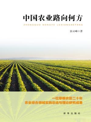 中国农业路向何方